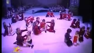 Московский детский театр эстрады - Музыкальный спектакль Государство детей 2007