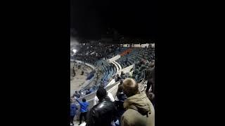 факел динамо драка фанатов 15 10 2016