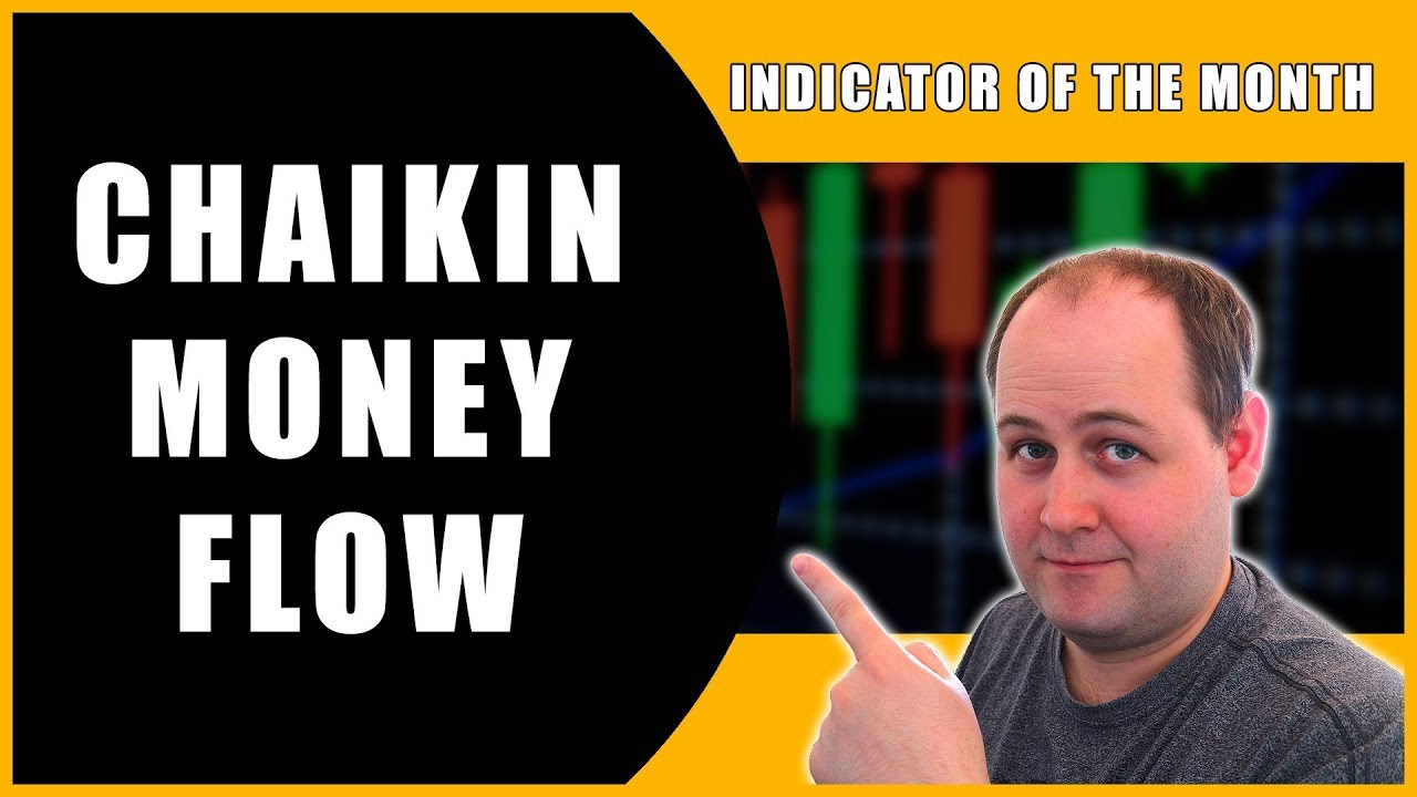 Chaikin Money Flow This Is How You Use It Youtube
