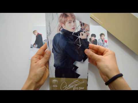BTS (Bangtan Boys) BEST OF BTS DELUXE JAPAN EDITION - PERU