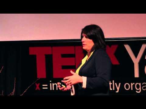 Resilience | Kris Alberti | TEDxYakimaSalon
