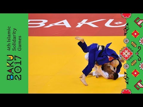 Judo | Men's Blind 73kg | 14 May