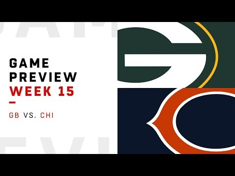 Packers - NFL.com Packers-Bears Preview
