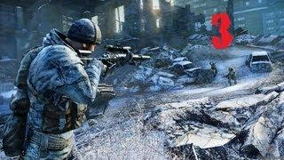 Прохождение Sniper Ghost Warrior 2 Сибирский удар: Часть 3 ФИНАЛ