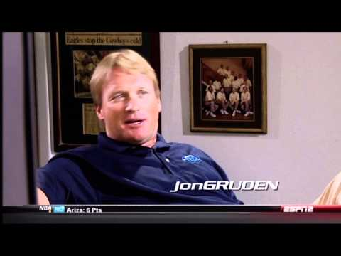 Obsessed With Jon Gruden- OWS Original