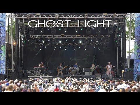 Ghost Light: 2019-07-27 - The Peach Music Festival; Scranton, PA (Complete Show) [4K]