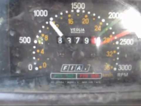 Fiat 80-66 DT