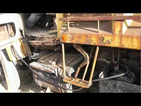 Reving the 6-71 Detroit Diesel: Glorious Noise
