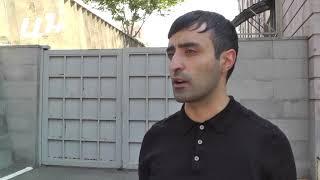 Փաստաբանը դիմել է Վլադիմիր Գասպարյանին` Սասնա ծռերին խոշտանգելու հարցով
