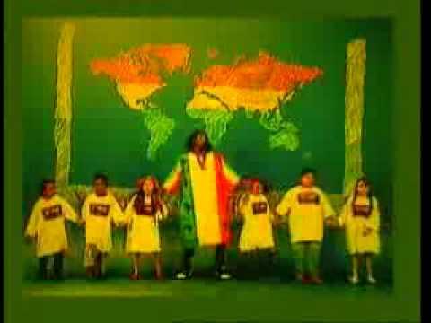 Go Pato Reggae (Official Video)