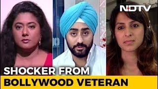 'Casting Couch': A Reality Across Industries?