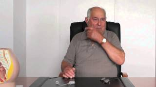 INCONTINENCE TESTIMONY TEMOIGNAGE ARTIFICIAL URINARY SPHINCTER URINAIRE ARTIFICIEL PATIENT 2