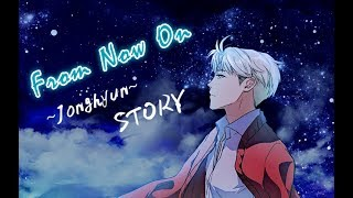 Cover images SHINee ~From Now On~【Jonghyun's Story】with audio effects