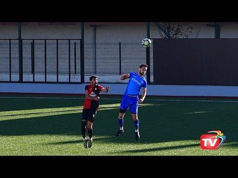 Amatör Süper Lig'de 8. hafta Beylikdüzüspor - Ataşehir