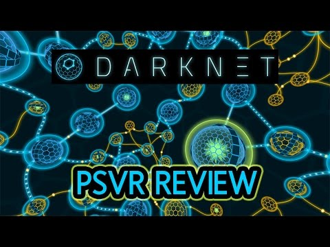 Darknet Review - PSVR