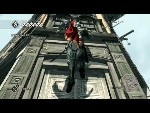 Assassin's Creed 2 Memory Sequence 7 Part 17