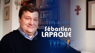 TAT – avec Sébastien Lapaque, romancier
