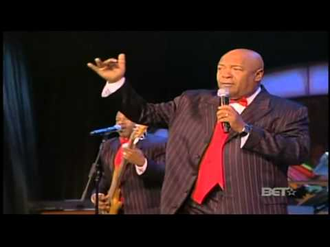 The Canton Spirituals - That Man From Galilee
