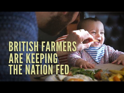 NFU Conference 2017 Opening Video: Ingredients For Success