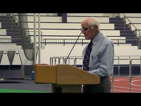 2012 Track and Field/Cross Country Reunion - Horace Ashenfelter III