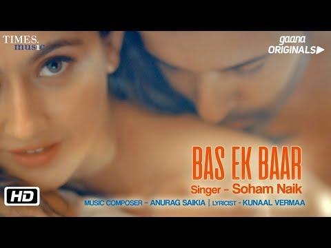 Popular Videos - Anurag Saikia & Soham Naik feat. Antara Mitra