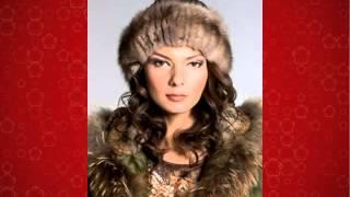 Купить шапку(Шапка, шапочка, шапуля - неотъемлемое дополнение к гардеробу любой модницы. И не важно лето это, зима или..., 2013-12-14T08:40:54.000Z)