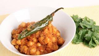 Chana Masala Recipe (inspired)