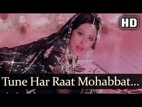Ganga Ki Saugahnd - Tune Har Raat Mohabbat Ki Kasam - Lata Mangeshkar