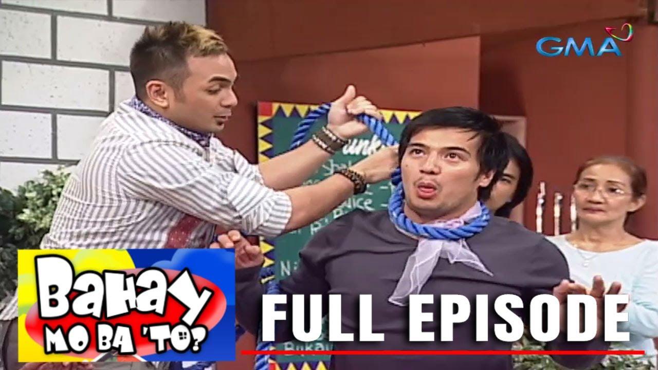 Bahay Mo Ba 'To: Full Episode 75