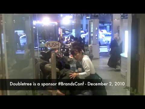 Review - Doubletree Metropolitan New York City