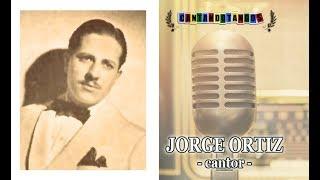 Jorge Ortiz - Con Miguel Calo Y Rodolfo Biagi - 4 Grandes Tangos