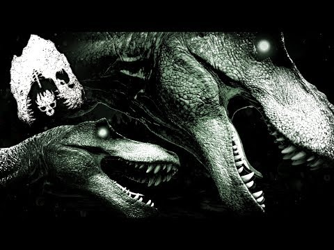 The Isle - THESE TERRIFYING BEASTS ARE UNSTOPPABLE - Tyrannosaurus Rex - The Isle Gameplay