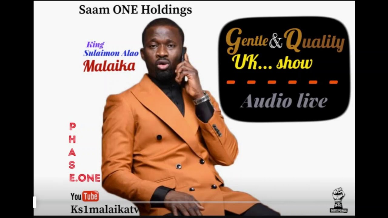 Download GENTLE & QUALITY Series 1