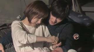 Video ChangMin couple - Ji Chang Wook & Park Min Young -  Healer download MP3, 3GP, MP4, WEBM, AVI, FLV Maret 2018