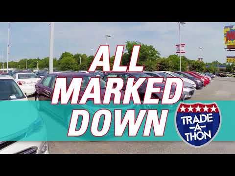 Trade a thon 26996 BTT