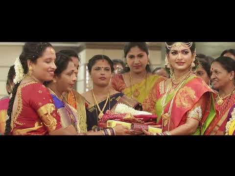 Shravan weds Akshata Wedding Highlights