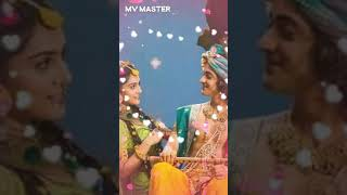 Tum prem ho Radhe | Radha Krishna | Star Bharat | Music Video