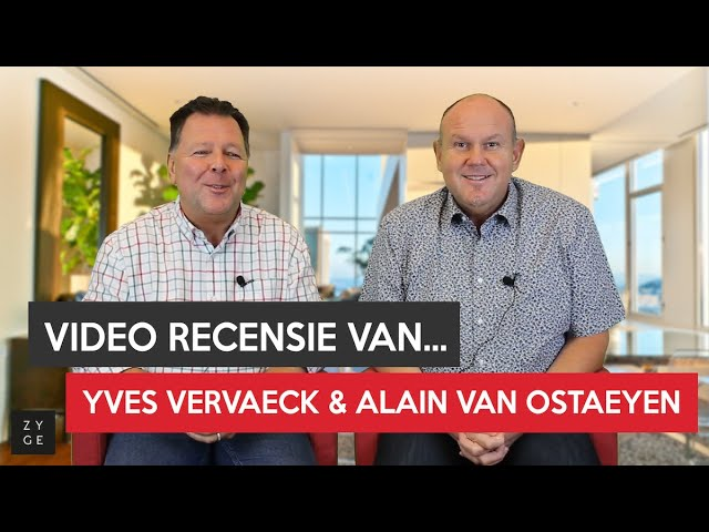 Huis kopen in Spanje, de ervaring van Yves en Alain | 2020
