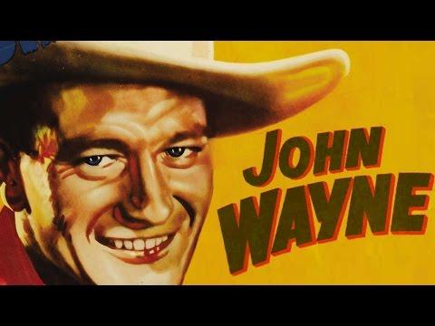 The Trail Beyond (1934) JOHN WAYNE