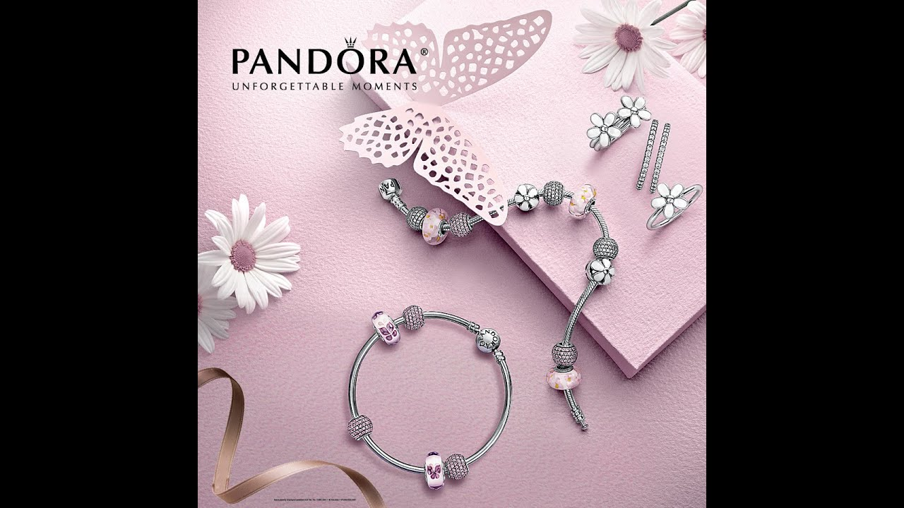Pandora Jewelry Meaning: Gem Talk~how To Start Your Pandora Bracelet