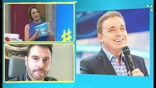 Especialista fala sobre possíveis sequelas em Gugu Liberato