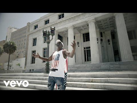 Смотреть клип Akon - Ain'T No Peace