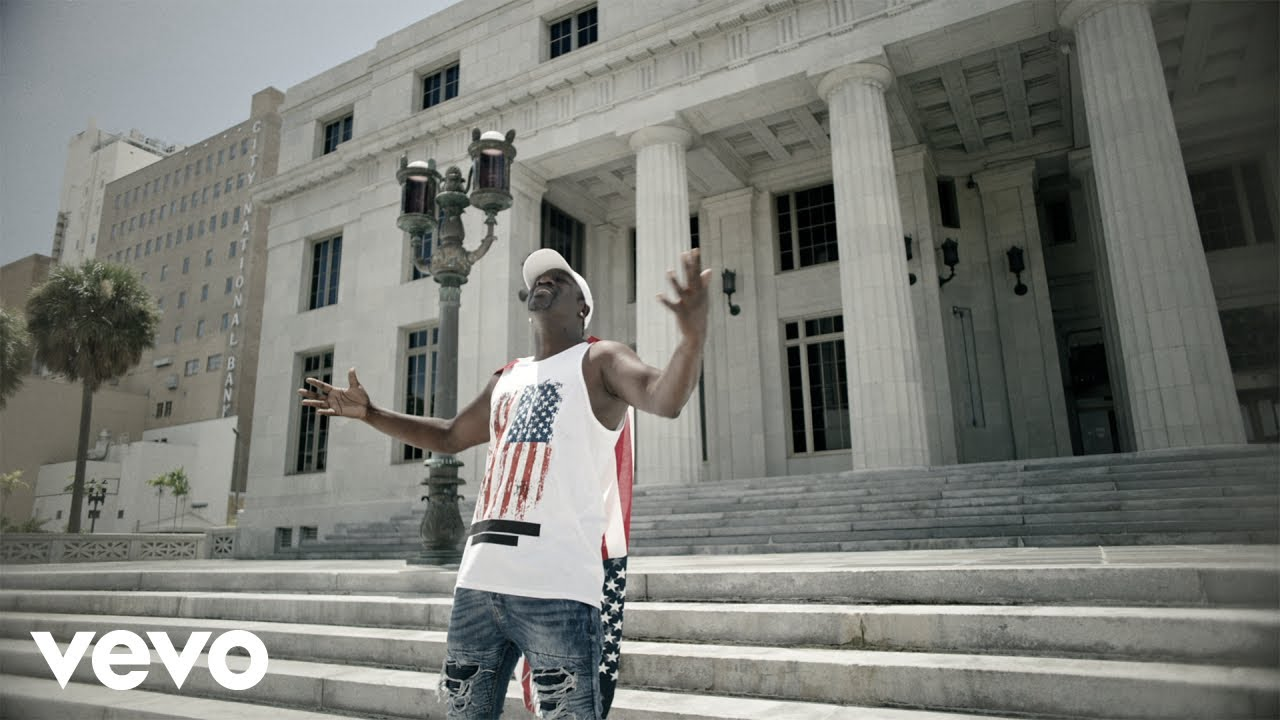 Download Akon - Ain't No Peace (Official Video)