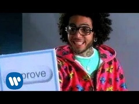 Gym Class Heroes: New Friend Request [OFFICIAL VIDEO]