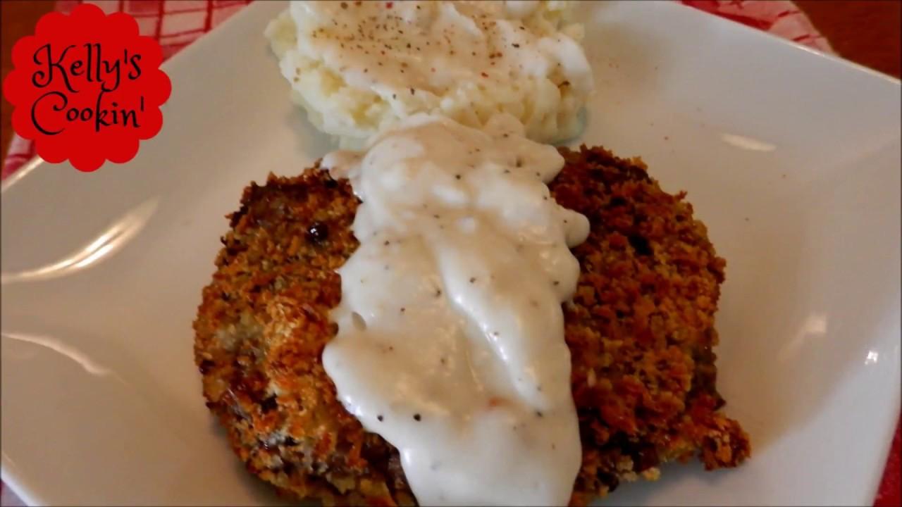 Air Fryer Chicken Fried Chicken Recipe Air Fryer Recipes Youtube