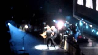 Bryan Adams - Kids Wanna Rock (Montreal February 27, 2015) Video 2 of 7