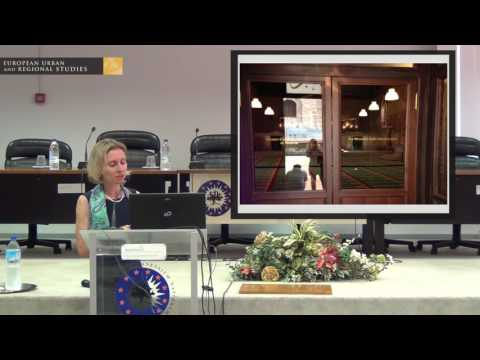 Luiza Bialasiewicz _ EURS CONFERENCE 2016
