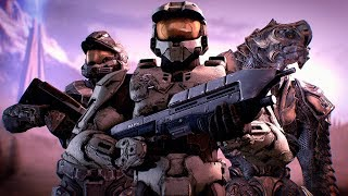 Halo is on the edge of a massive revival - Here's why...