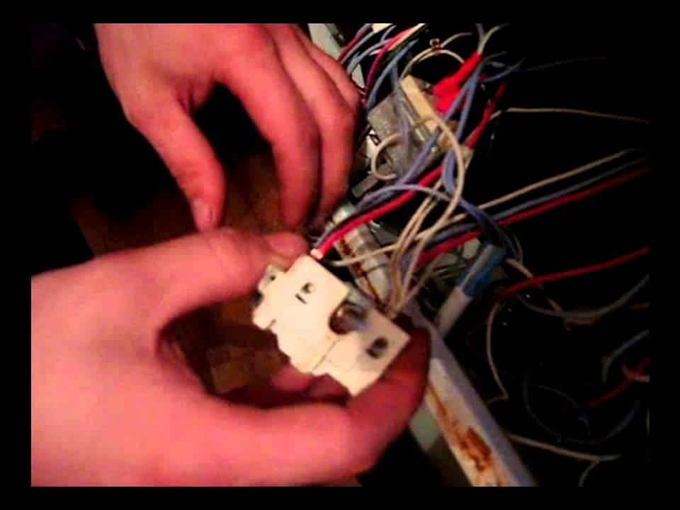 Как выставить и сбросить таймер духового шкафа Electrolux - YouTube