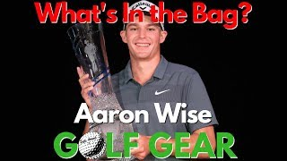 WITB - Aaron Wise (2018 AT&T Byron Nelson)